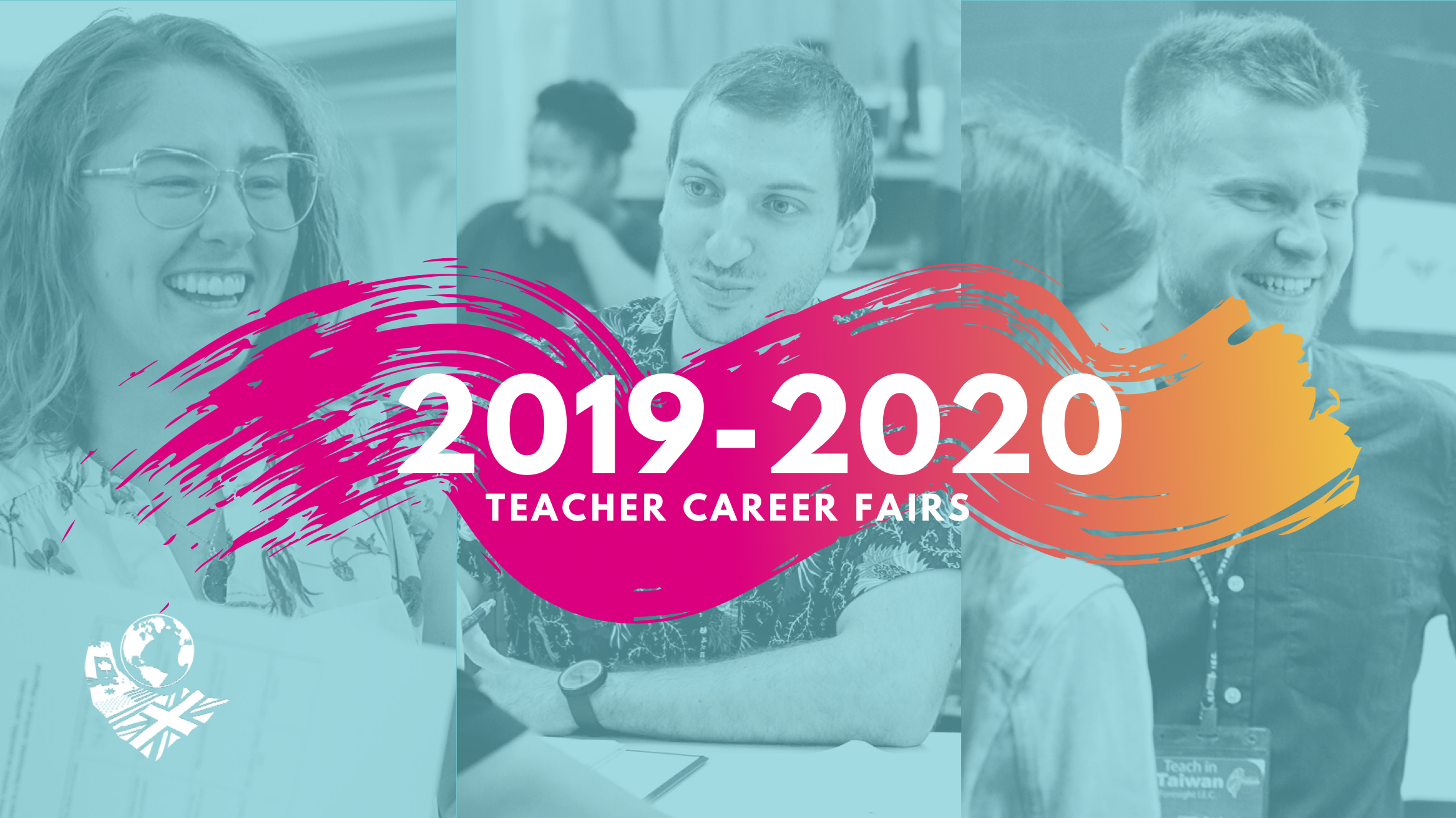 teacher career fairs