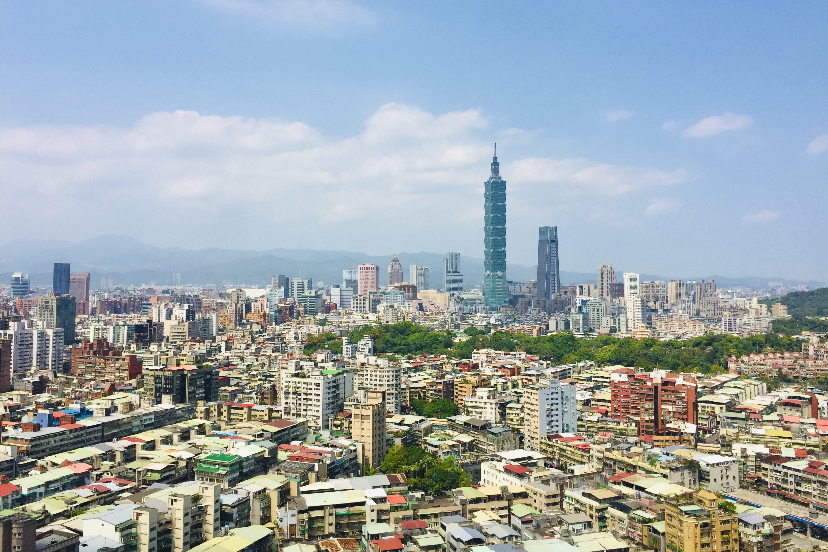We'll help you search Taipei to find the best place to live